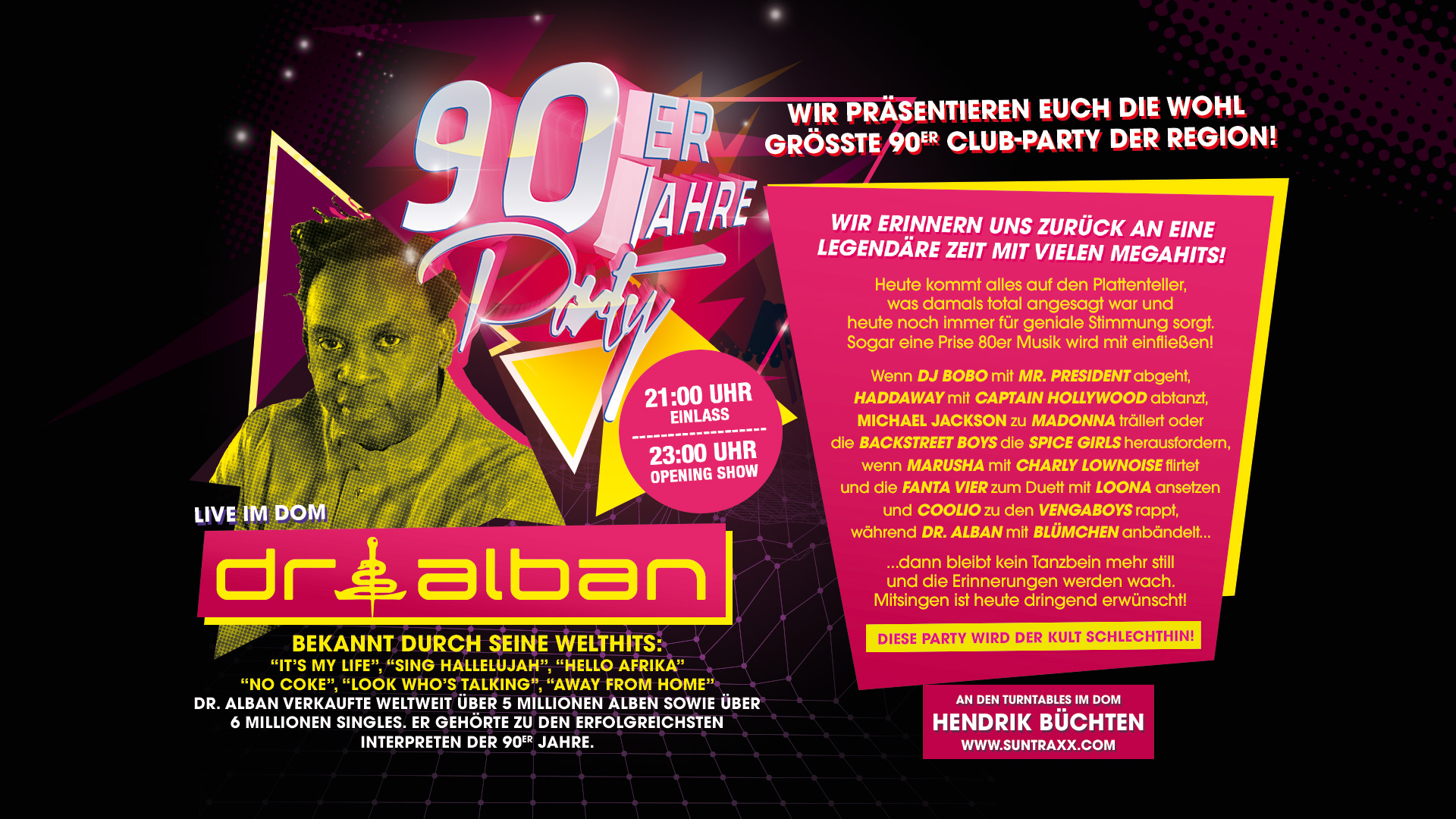 Prater bochum single party
